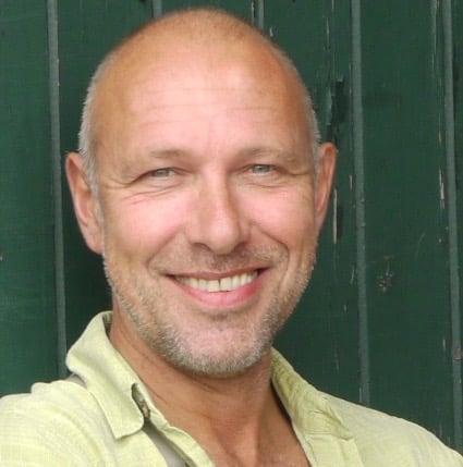 trainers en acteurs Dirk Keuning