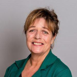 Ruth Keuning
