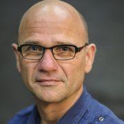 Mark van Bruggen